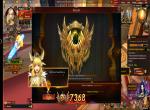 Скриншот League of Angels 3 №7