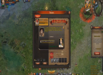 Скриншот Eternal Blade №3